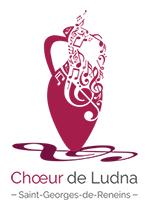 Chœur de Ludna Logo