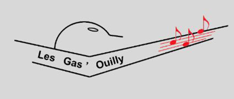 logo Gas'ouilly